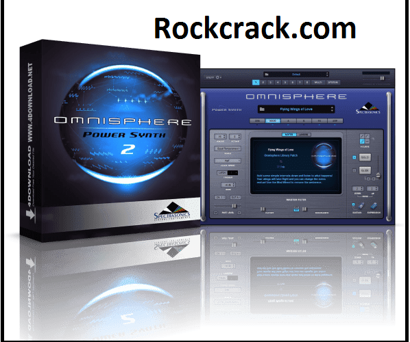 Omnisphere 2.6 With Full Crack + Activation Code Free Download